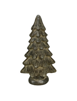 "9.4"" Vintage Tree Mold Tabletop Accent By Ashland® by Ashland"