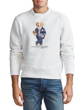 Polo Bear Fleece Sweatshirt by Polo Ralph Lauren