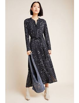 Cloth & Stone Sabia Shirtdress by Cloth & Stone
