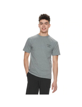 Men's Vans Patched Off The Wall Tee by Vans