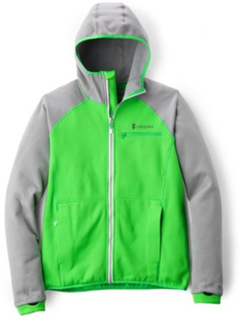 Cotopaxi Sambaya Hooded Fleece Jacket   Men's by Rei