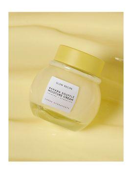 Banana Soufflé Moisture Cream by Glow Recipe