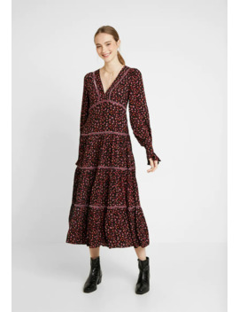 Take A Little Time Midi   Hverdagskjoler by Free People