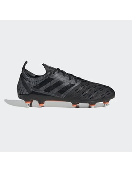 Malice Soft Ground Boots by Adidas