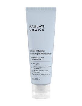 Water Infusing Electrolyte Moisturizer by Paula's Choice