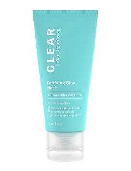 Clear Purifying Clay Mask by Paula's Choice