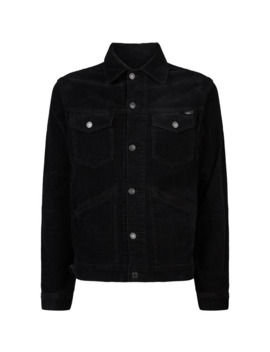 Corduroy Jacket by Tom Ford