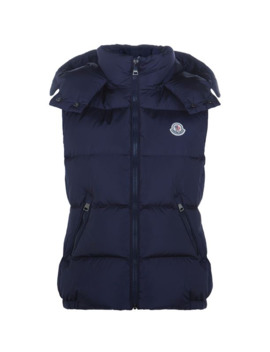 Gallinule Gilet by Moncler