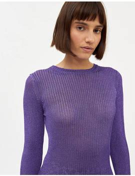 Teide Fitted Knit by Paloma Wool Paloma Wool