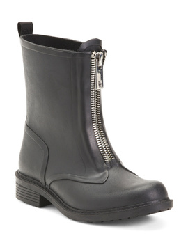 Storm Zip Rain Booties by Tj Maxx