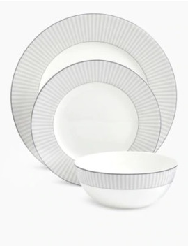 12 Piece Hampton Dinner Set by Marks & Spencer