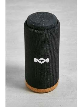 The House Of Marley No Bounds Sport Bluetooth Speaker by The House Of Marley