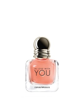 Emporio Armani In Love With You Eau De Parfum 30ml by Armani