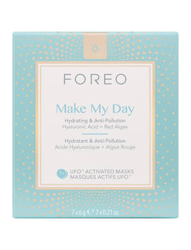 Foreo Make My Day Ufo Activated Mask (7 Pack) by Foreo