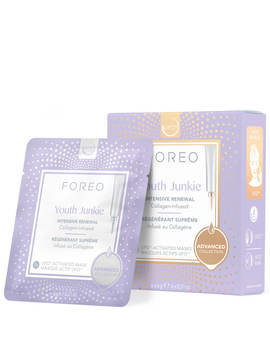 Foreo Maschere Ufo   Youth Junkie Confezione Da 6 by Foreo