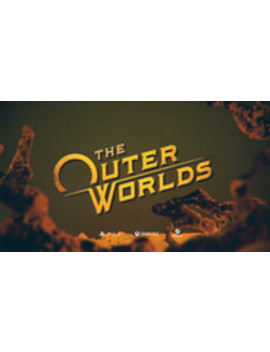 The Outer Worlds by Steam
