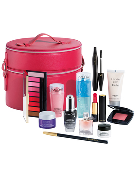 Beauty Box Inter Set X18 Dk B by Lancôme