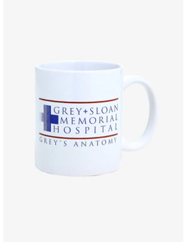 Grey's Anatomy You're My Person Mug by Hot Topic