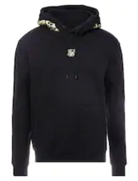 Overhead Hoodie   Sweat à Capuche by Siksilk