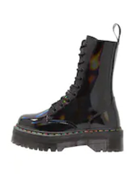 Jadon    Bottines à Plateau by Dr. Martens