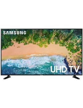 "Refurbished Samsung 50"" Class 4 K (2160 P) Smart Led Tv (Un50 Nu6950 Fxza)  by Wish"