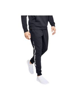 Under Armour Men's Rival Fleece Logo Jogger Pants by Sport Chek