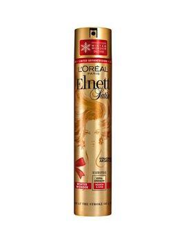 L'oreal Elnett Precious Argan Oil Hairspray 200ml by L'oreal