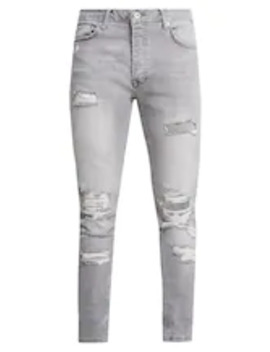Extreme Blow   Jeans Skinny by Topman