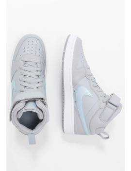 Court Borough Mid 2   High Top Trainers by Nike Sportswear