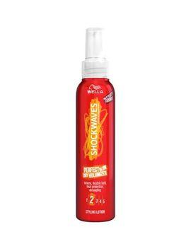 Shockwaves Perfect Blow Dry Volume Spray 150ml by Shockwaves