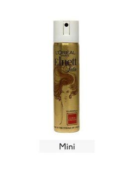 L'oreal Elnett Normal Strength Hairspray 75ml by Elnett