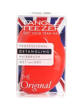 Tangle Teezer The Original Detangling Hairbrush Strawberry Passion by Tangle Teezer