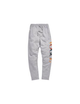 Kith X Russell Athletic X Vogue Williams Soho Sweatpant Heather Grey by Stock X