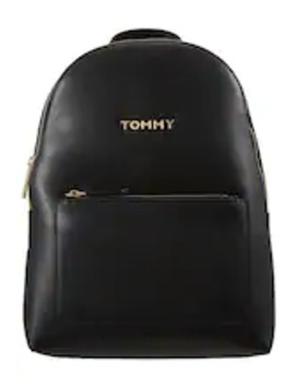 Iconic Backpack Solid   Rugzak by Tommy Hilfiger