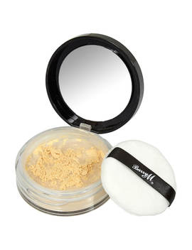 Barry M Cosmetics Ready Set Smooth Banana Powder by Barry M Cosmetics