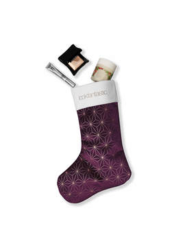 Lookfantastic Beauty Stocking For Her (Worth Over $225) by Lookfantastic Beauty Box