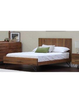 Austin Platform Configurable Bedroom Set by Home Image
