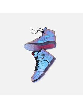 Nike Air Jordan 1 High Zoom by Jordan