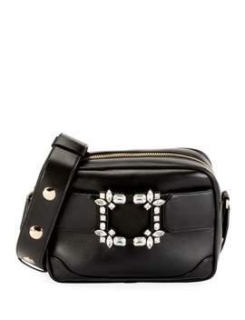 Viv' Run Camera Case Bag by Roger Vivier