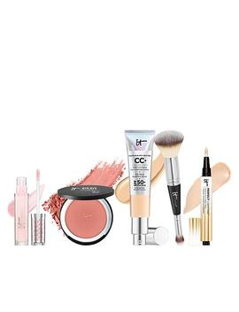 """<Span Class=""""Callout Exclusive"""">Exclusive!</Span>   It Cosmetics It's Your Season To Shine Holiday Set by It Cosmetics"""