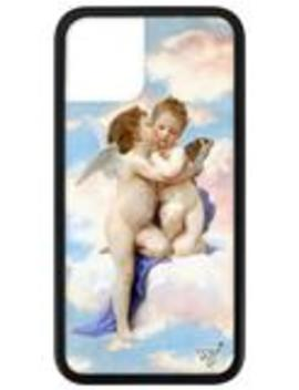 Angels I Phone 11 Pro Case by Wildflower Cases