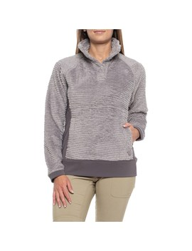Mountain Hardwear Monkey Woman Polartec® Jacket (For Women) by Mountain Hardwear