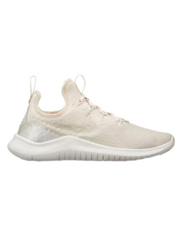 Free Tr8 Champagne Ladies Training Shoes by Nike