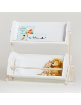 Babyletto Tally Storage And Bookshelf by Crate&Barrel
