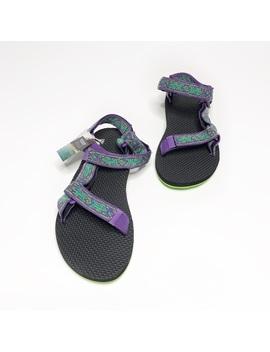 Nwt Teva Original Universal Sandal Lizard Size 8Nwt by Teva