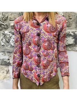 #Jeanpaulgaultier Jean Paul Gaultier Maille Shirt by Depop