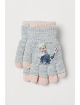 Gloves/Fingerless Gloves by H&M