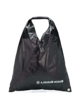 Small Japanese Tote Bag by Mm6 Maison Margiela
