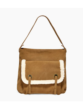 Heritage Hobo Suede by Ugg