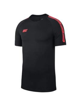 Squad T Shirt Mens by Nike